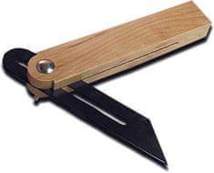 Pinie Truhlářský pokosník 200 mm ocel.rameno (40-6)