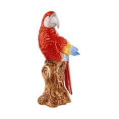 Butlers Dekorační papoušek 33 cm