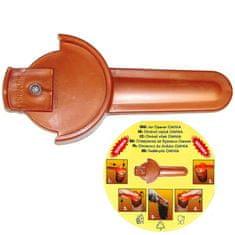 Marex Trade Otvárač viečok OMNIA 0,3 a 0,7 l, UH, mix farieb