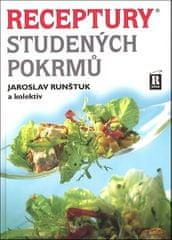 Jaroslav Runštuk: Receptury studených pokrmů