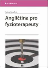 Helena Gogelová: Angličtina pro fyzioterapeuty