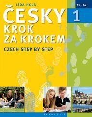 Lída Holá: Česky krok za krokem 1 - Czech Step by Step