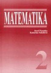 Katarína Sakálová: Matematika 2
