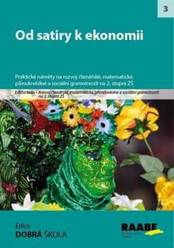 Svatopluk Mareš: Od satiry k ekonomii - Rozvoj gramotností na 2. stupni ZŠ