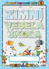 Jan Mihálik: Zimní veselá škola