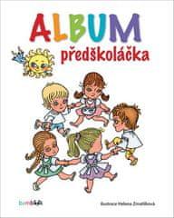 Helena Zmatlíková: Album předškoláka