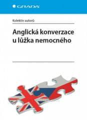 autorů kolektiv: Anglická konverzace u lůžka nemocného