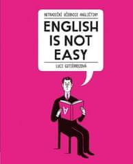 Luci Gutierrez: English Is Not Easy