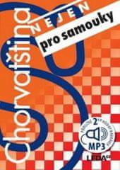 H. Jirásková: Chorvatština (nejen) pro samouky