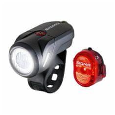 Sigma svetilka Aura 35 USB + Nugget II.