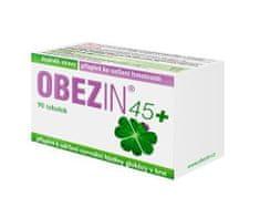 Danare OBEZIN® 45+ přípravek na hubnutí