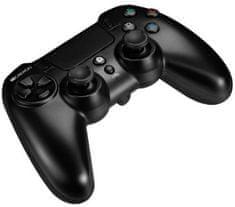 Canyon bezdratový gamepad s touchpadem (CND-GPW5)