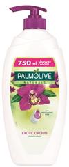Palmolive Black Orchid gel za prhanje, 750 ml