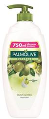 Palmolive Olive & Milk gel za prhanje, 750 ml