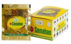 Link Natural Link Samahan ajurvédský bylinný čaj 25 sáčků