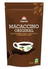 Iswari Iswari macaccino kakaový nápoj bio 125g