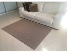 Vopi Kusový koberec Astra béžová