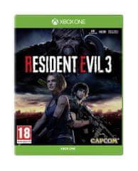 Capcom Resident Evil 3: Remake igra (Xbox One)
