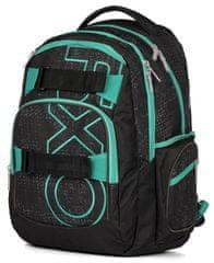 Karton P+P plecak szkolny OXY Style Mentol