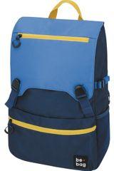 Herlitz Iskolai hátizsák Be.Bag kék