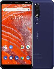 Nokia 3.1 Plus, 3GB/32GB, Blue