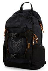 Karton P+P Iskolás hátizsák OXY Zero Blue