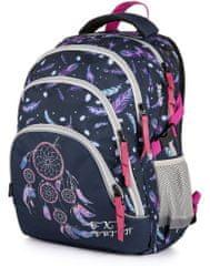 Karton P+P plecak szkolny OXY SCOOLER Spirit