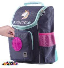 Pixie Crew Školski ruksak Jednorog