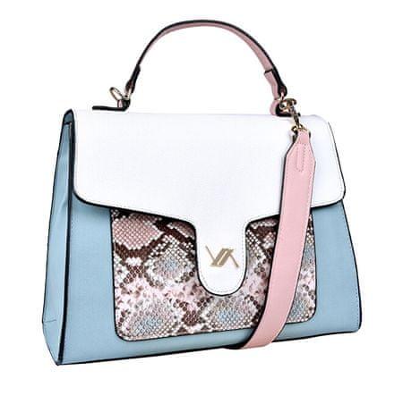 Verde Ženska torbica 16-5525 Blue
