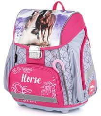 Karton P+P plecak anatomiczny PREMIUM Koń