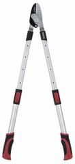 Kreator KRTGR4014 - Nůžky na větve AL teleskopické kovadlinkové SK5