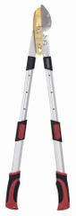 Kreator KRTGR4024 - Nůžky na větve AL teleskopické POWER² převodové, kovadlinkové SK5