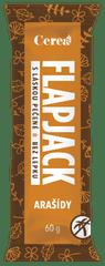 Cereabar Flapjack arašídový bez lepku 60g