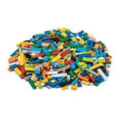 Stavebnice pro děti - Základní set 1000 ks (těžký)
