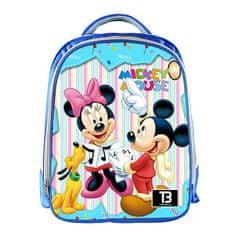 TopBags Dívčí dětský batoh COOLAST Mickeymouse 11 l