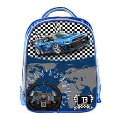 TopBags Chlapecký dětský batoh COOLAST Race 11 l
