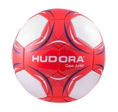 Hudora nogometna lopta Copa Junior, vel. 5