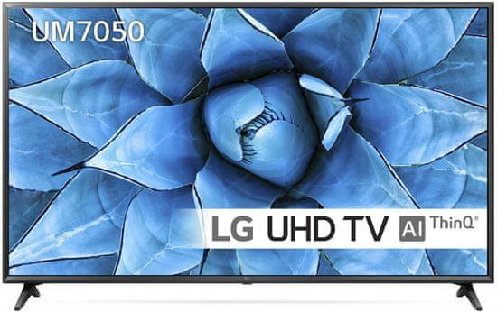 LG 75UM7050