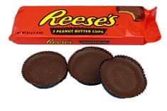 Reese's Arašidové čokoládové košíčky 20x 51g