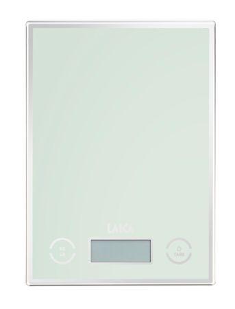 Laica elektronička kuhinjska vaga KS1050, bijela