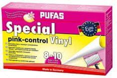Pufas Lepidlo EURO 3000 - vinyl s indikátorem pink control 200 g