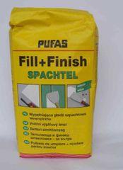 Pufas Plnící tmel/ fill + finish 1 kg