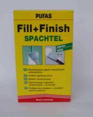 Pufas Plnící tmel/ fill + finish 500 g