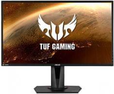 Asus monitor gamingowy TUF Gaming VG27WQ (90LM05F0-B01E70)