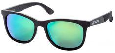 MEATFLY Polarizirana očala Clutch 2 S19 D- Black