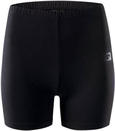 IQ Silky ženske kratke hlače, črne, M