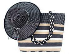 Art of Polo Ženski komplet torb s klobukom tr19226.3