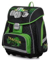 Karton P+P plecak anatomiczny PREMIUM Traktor
