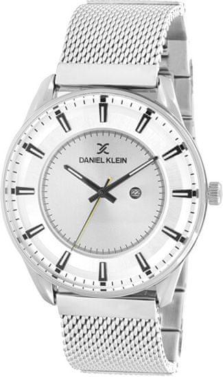Daniel Klein Analogové hodinky DK11489-1