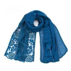 Art of Polo Női kendő sz16545.4 Blue